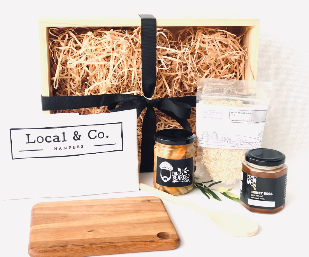 Camden Kitchen Hamper
