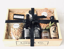 Load image into Gallery viewer, Elderslie Hamper