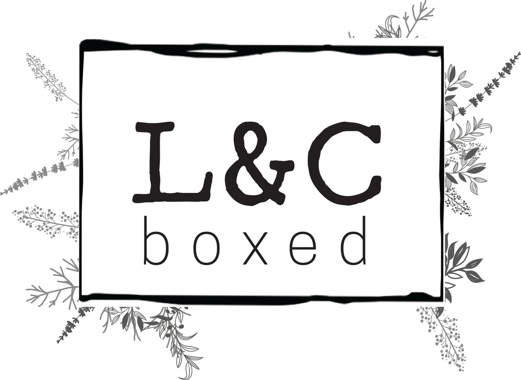 L&C Boxed - Seasonal Yearly Subscription