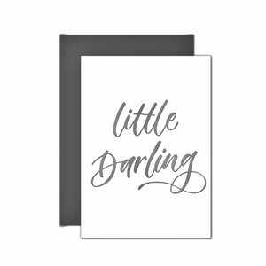 Greeting Cards - Little Hoot Hoot