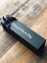 Load image into Gallery viewer, Father's Day Wine Box