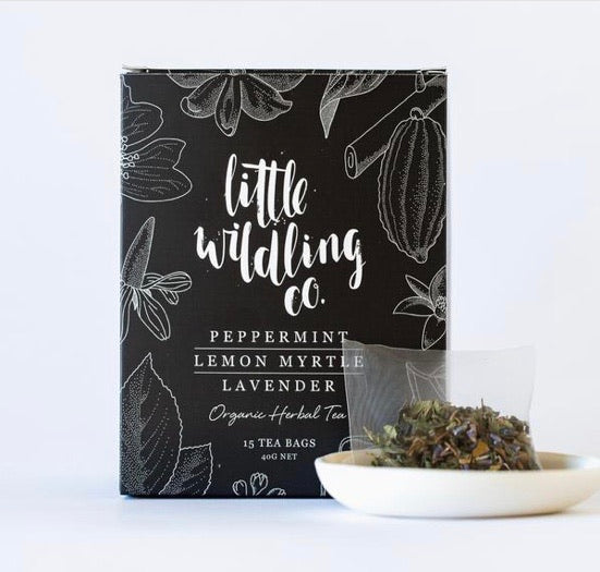 Little Wildlings Teabags