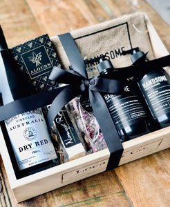 Handsome Hamper