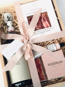 Blush Hamper