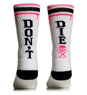 Don't Die High Socks