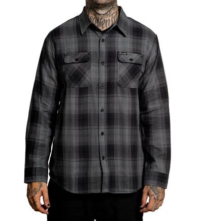 GATLING FLANNEL