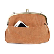 Load image into Gallery viewer, Shoulder Bag Mis Zapatos B6507