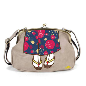 Shoulder Bag Mis Zapatos B6507