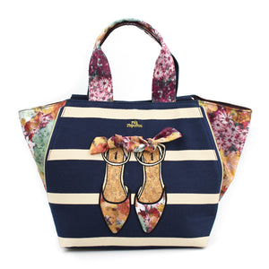 Miss Zapatos  Handbag 6836