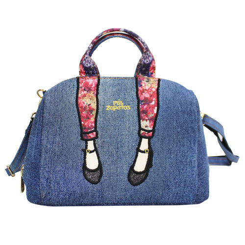 Shoulder Bag Mis Zapatos B6839