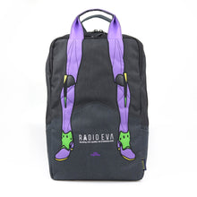 Load image into Gallery viewer, Backpack Mis Zapatos Radio EVA EV-002