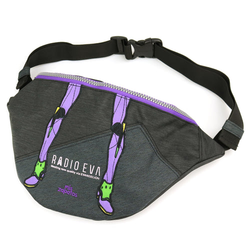 Body Bag  Mis Zapatos Radio EVA EV-003