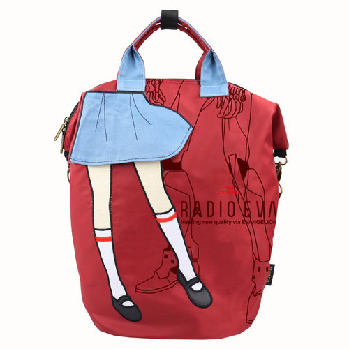 Backpack Mis Zapatos Radio EVA EV-005