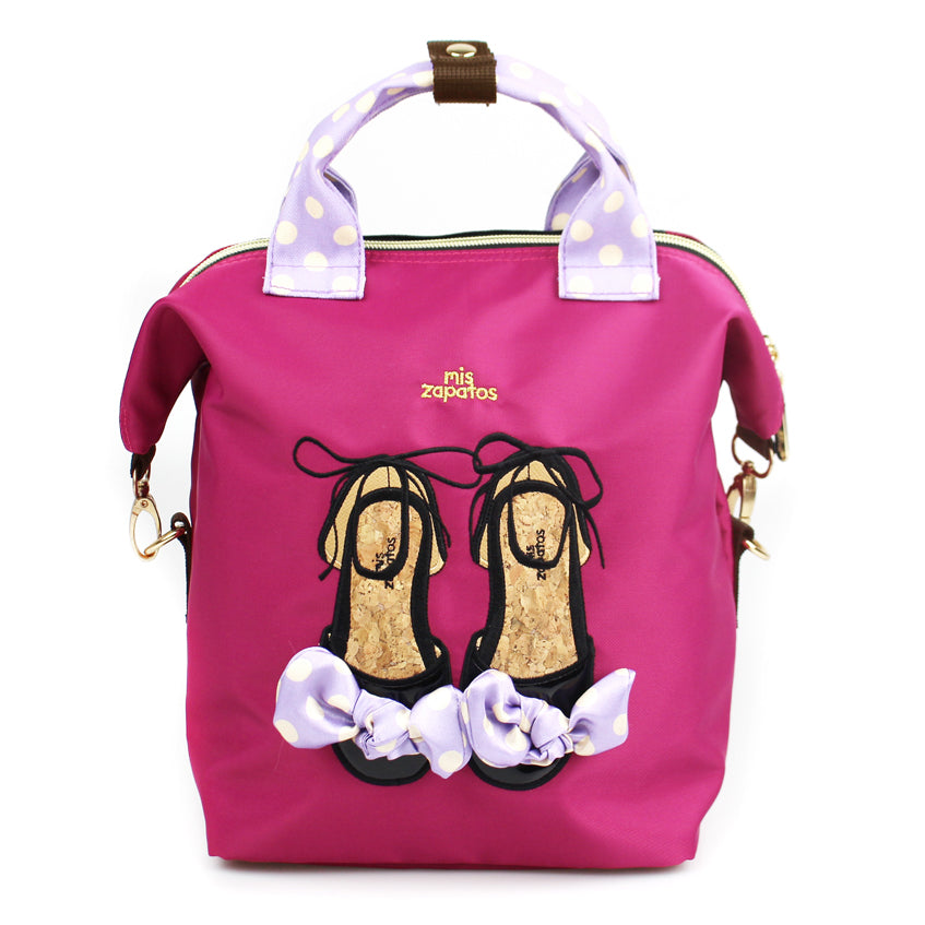 Backpack  Shoulder Bag Mis Zapatos K729