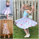 All Sizes Summer Dress
