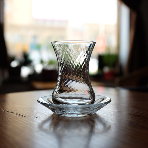 Turkish Coffee Glass