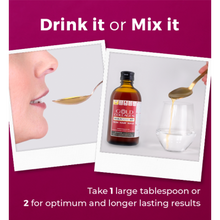 Load image into Gallery viewer, Gold Collagen MULTIDOSE 40+ drink it or mix it