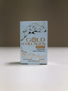 Gold Collagen DEFENCE
