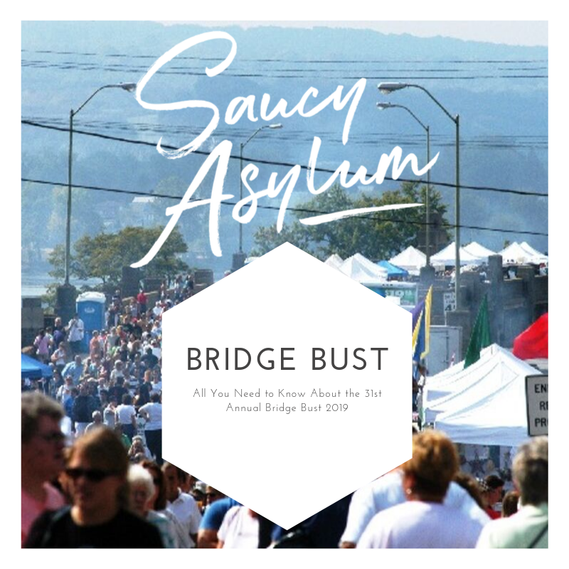 31st Annual Bridge Bust; All you need to know