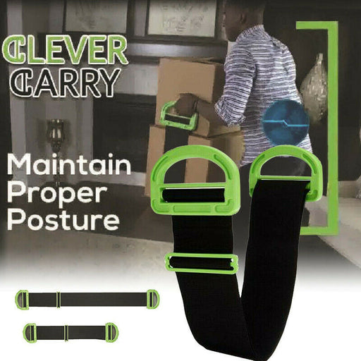 New moving belt   magic rope for carrying things