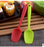 Silicone baking gadget 7-piece set