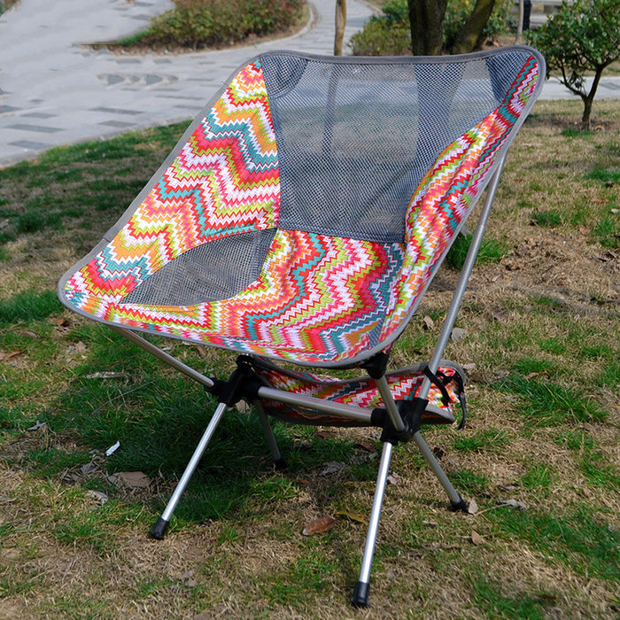 Folding chair outdoor