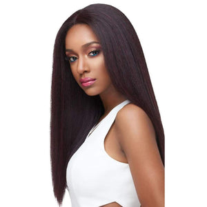 Outre Swiss X Synthetic Lace Front Wig - Vixen Blow Out Straight