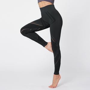 Fast & Free Leggings - Polonium Co.