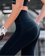 Vox Tight Leggings - Polonium Co.