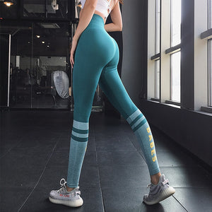 Horizon Leggings - Polonium Co.