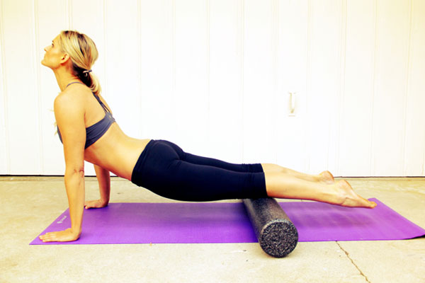 8 Things NOT to Do With a Foam Roller