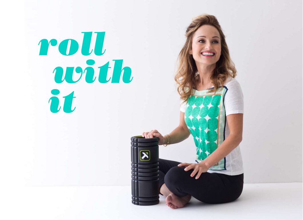 Giada: Roll With it