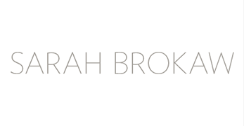Sarah Brokaw: #SharedSecrets: Episode 4
