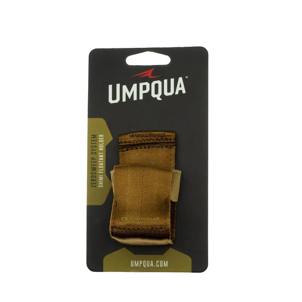 Umpqua ZS2 Shake Floatant Holder