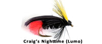 Craig's Night Time Lumo - Flytackle NZ