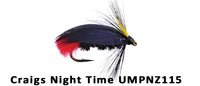 Craig's Night Time - Flytackle NZ
