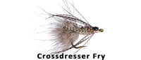 Crossdresser Fry (Bear's) #4 - Flytackle NZ