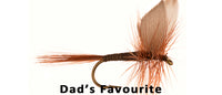 Dad's Favourite - Flytackle NZ