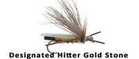 Designated Hitter Stone Fly - Flytackle NZ