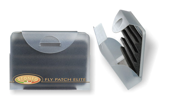 Stonfo Elite Fly Patch - Flytackle NZ