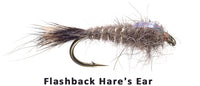 Flashback Hare's Ear - Flytackle NZ