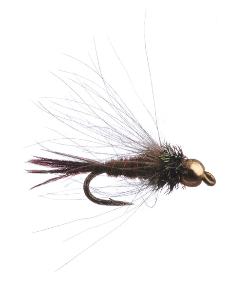 GB Theos Dutch CDC Nymph #16 - Flytackle NZ