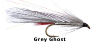 Grey Ghost - Flytackle NZ