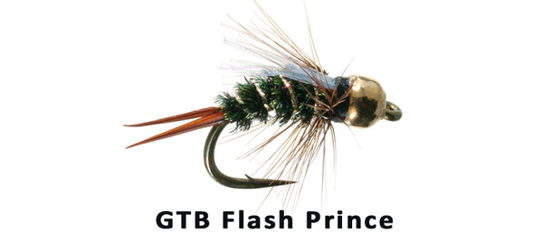 GTB Flash Prince - Flytackle NZ