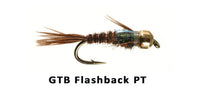 GTB Flashback Pheasant Tail - Flytackle NZ