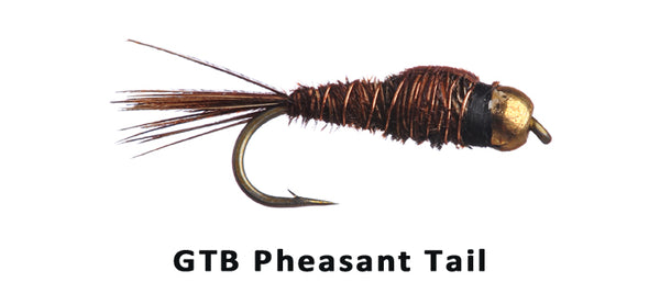 GTB Pheasant Tail - Flytackle NZ