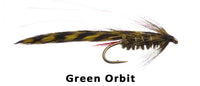 Green Orbit - Flytackle NZ