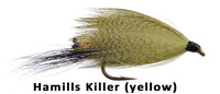 Hamills Killer Yellow - Flytackle NZ