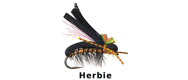 Herbie #12 - Flytackle NZ