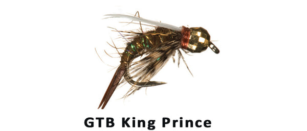 King Prince TB - Flytackle NZ